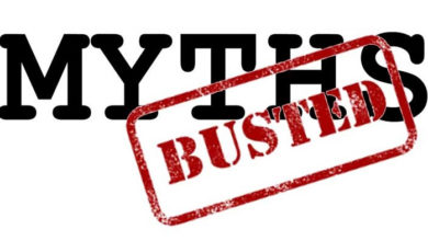 Photo of 3 Common Myths About Forex Trading