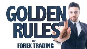 Photo of 7 Golden Rules of Forex Trading