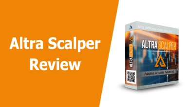 "Photo of My review on ""Altra Scalper"" – Live account trading results"