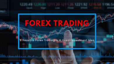 Photo of Top 5 Reasons to Start Trading on Forex